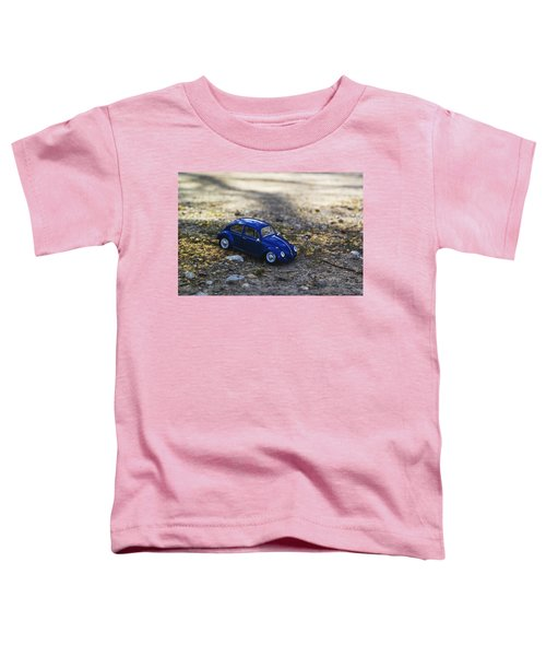 Beetle Toddler T-Shirt