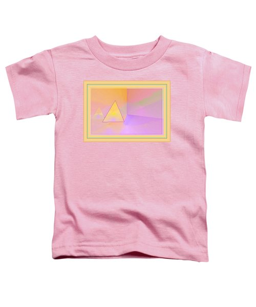 Beings Of Light Portal Toddler T-Shirt