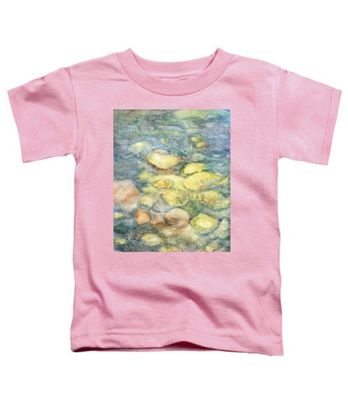 Beneath The Surface Toddler T-Shirt