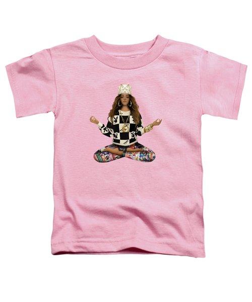 Beyonce - 711 Toddler T-Shirt