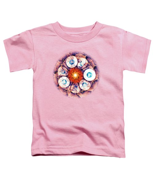 Binding Of Seven Toddler T-Shirt