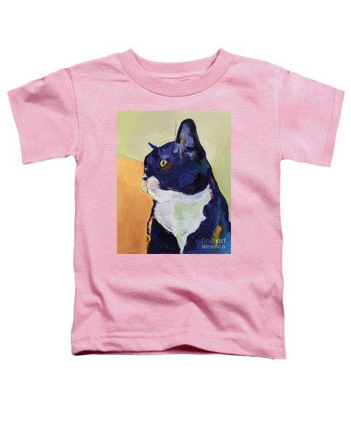 Bird Watcher Toddler T-Shirt