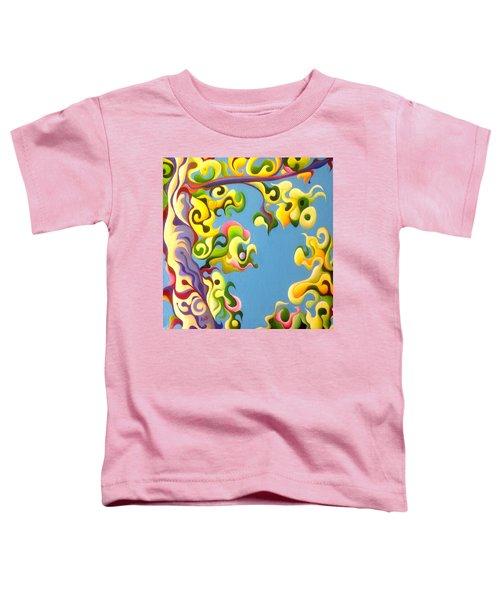 Birthing Birch Toddler T-Shirt