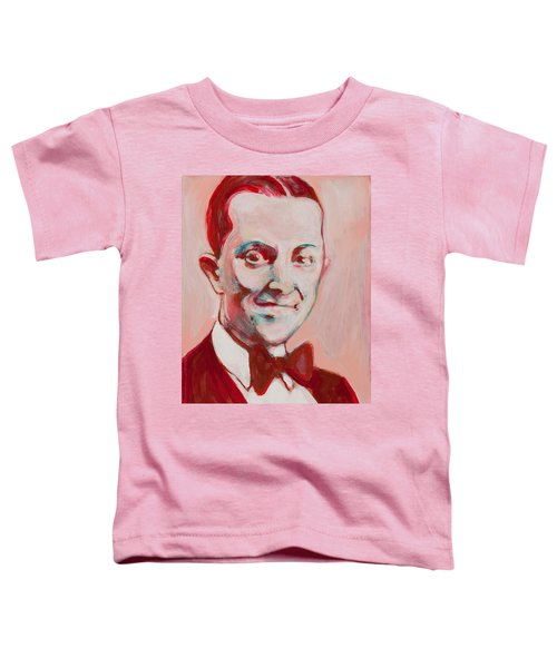 Bix Toddler T-Shirt