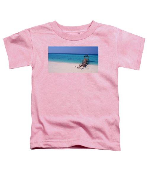 Blissflow Toddler T-Shirt