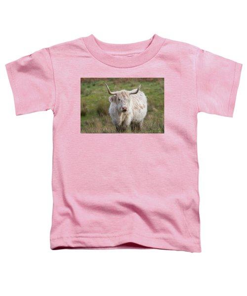 Blondie Toddler T-Shirt