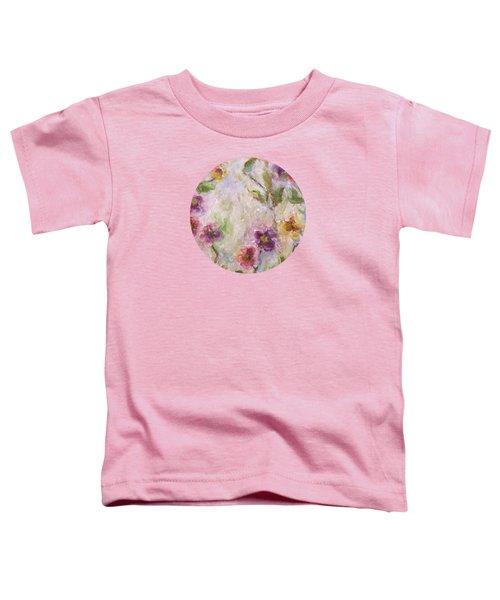 Bloom Toddler T-Shirt