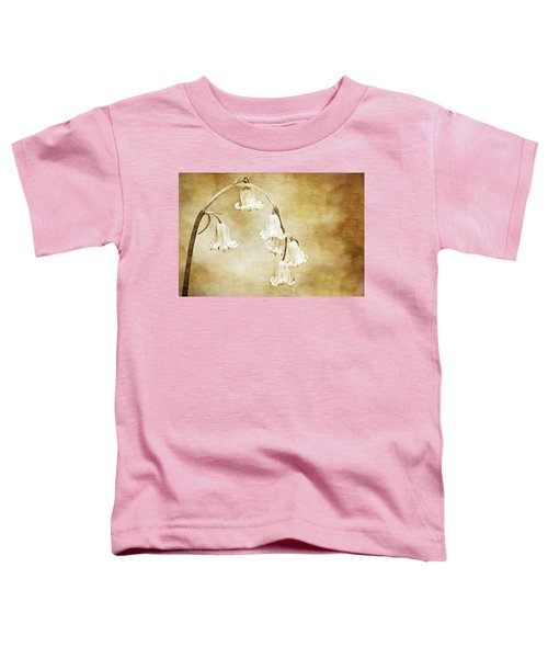 Bluebell Arch Toddler T-Shirt