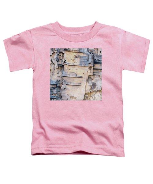 Blues Run The Game Toddler T-Shirt