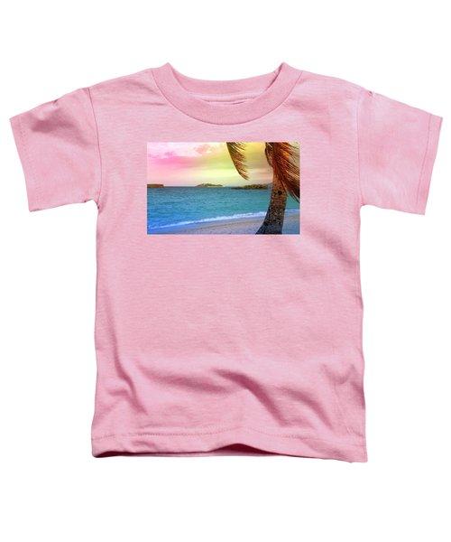 Boracay Philippians 6 Toddler T-Shirt
