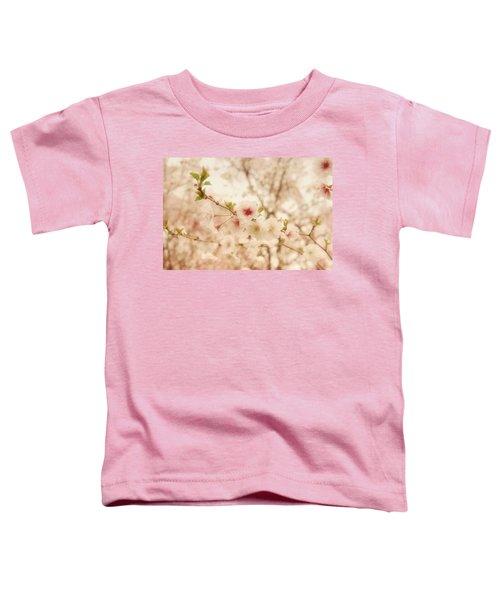Breathe - Holmdel Park Toddler T-Shirt