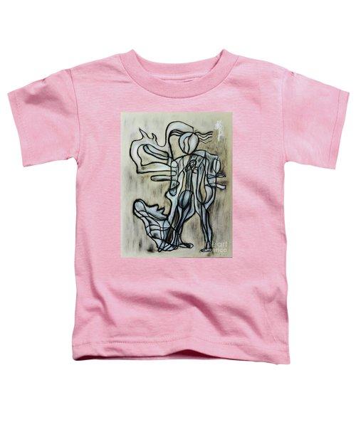 Breezy Dance Toddler T-Shirt