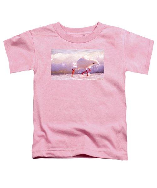 Brilliant Beauty Cortez Beach Toddler T-Shirt
