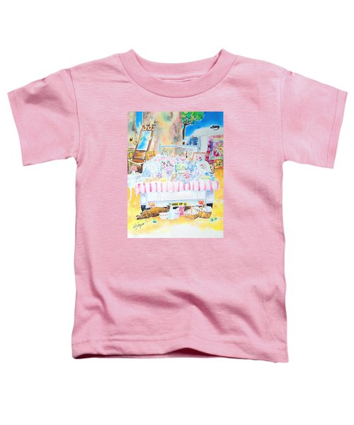 Brocante Toddler T-Shirt