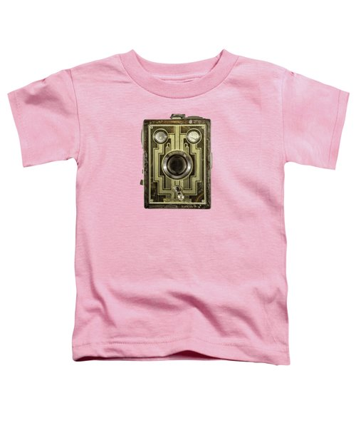 Brownie Six-20 Front Toddler T-Shirt