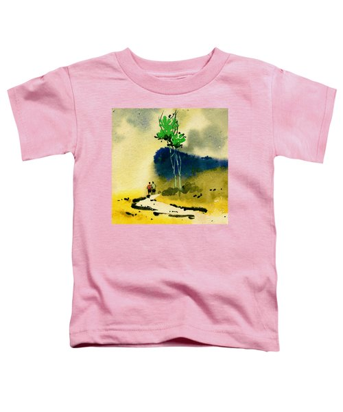 Buddies Toddler T-Shirt