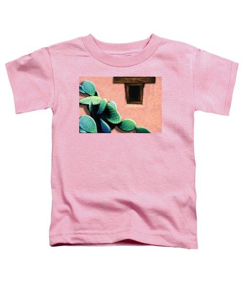 Cactus Toddler T-Shirt