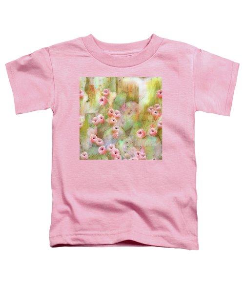 Cactus Rose Toddler T-Shirt