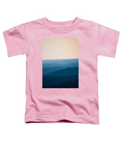Calm Over The Hoyle Toddler T-Shirt