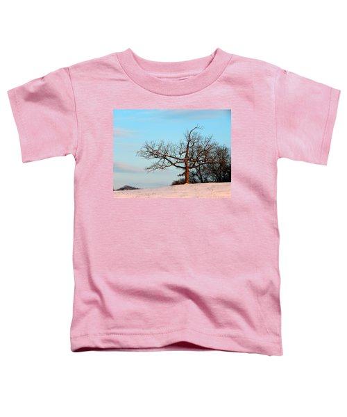Calming Moments Toddler T-Shirt