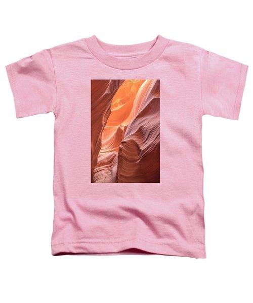Canyon Magic  Toddler T-Shirt