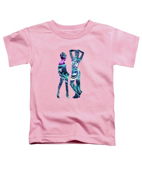Casual Toddler T-Shirt