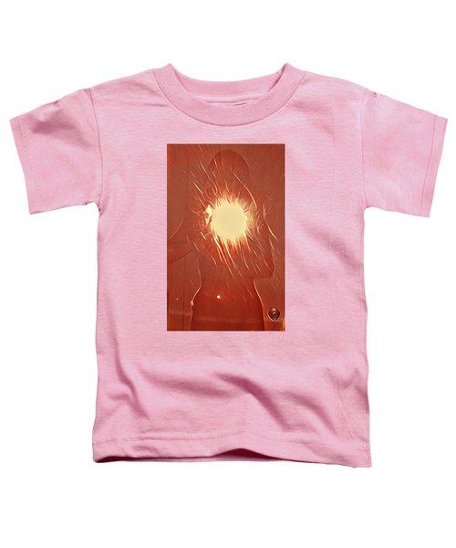 Catching Fire Toddler T-Shirt
