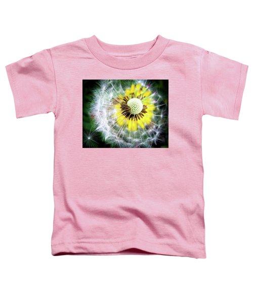 Celebration Of Nature Toddler T-Shirt