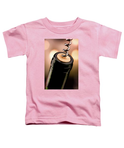 Celebration Time Toddler T-Shirt