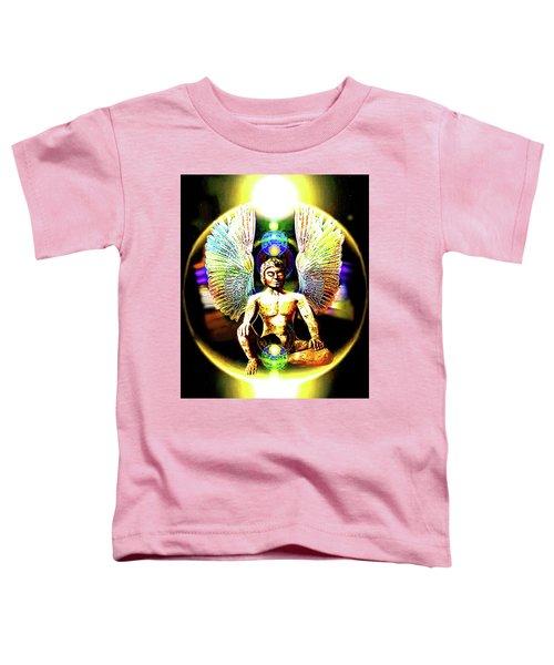 Celestial  Realms . . .  Toddler T-Shirt