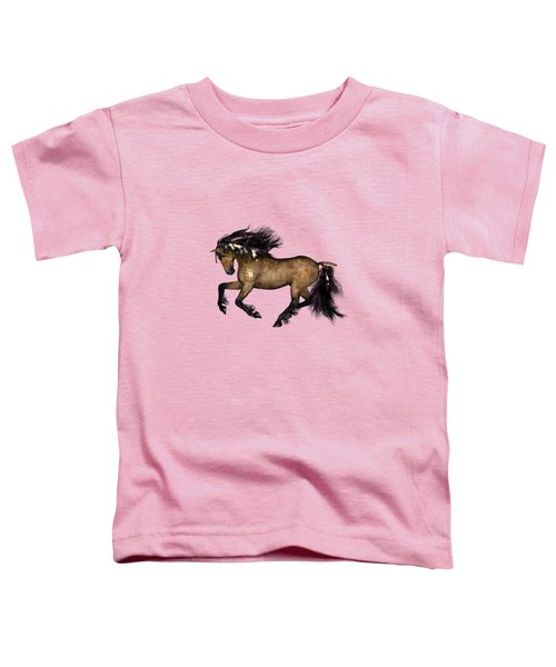 Cherokee Toddler T-Shirt