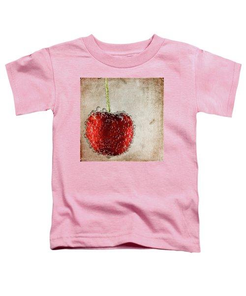 Cherry Fizz Toddler T-Shirt