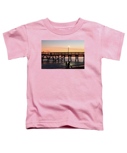 Child's Play Toddler T-Shirt