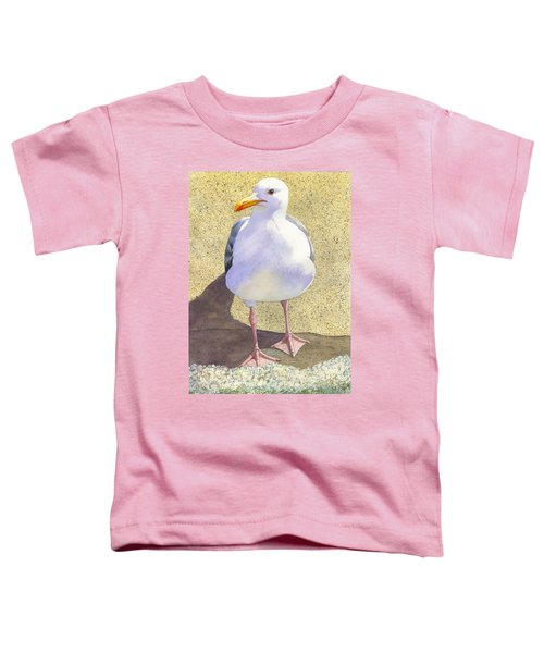 Chilly Toddler T-Shirt