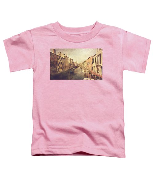 Chioggia Toddler T-Shirt