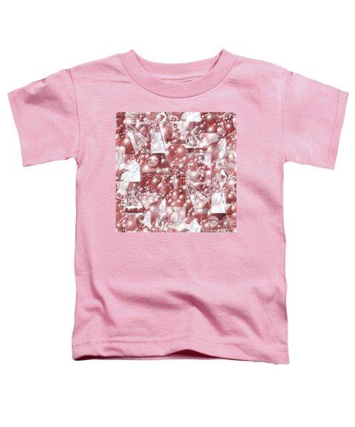 Cinnabar Carbonated Toddler T-Shirt