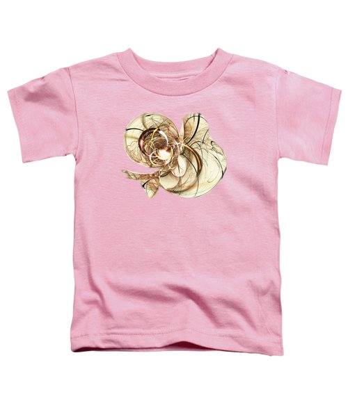 Cloud Metamorphosis Toddler T-Shirt
