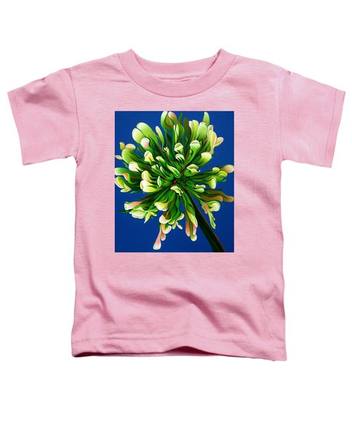 Clover Clarification Indoctrination Toddler T-Shirt