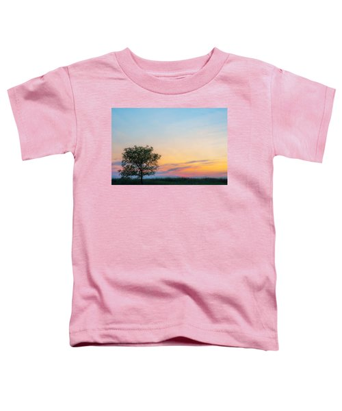 Colors Toddler T-Shirt