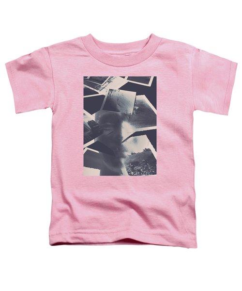 Complex Conundrum In Self Awareness Toddler T-Shirt