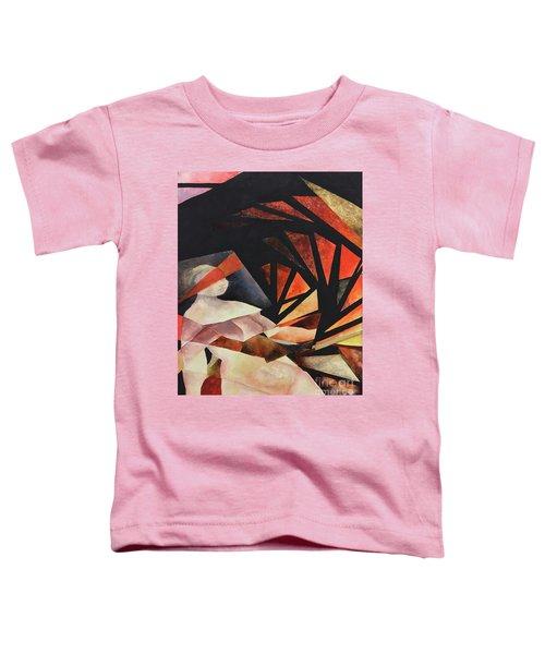 Confluence Toddler T-Shirt