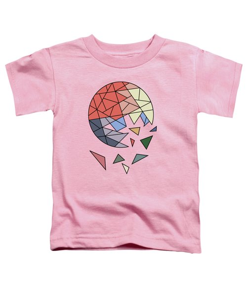 Constant Evolution Toddler T-Shirt
