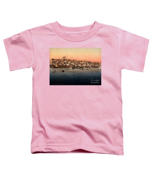 Constantinople Toddler T-Shirt