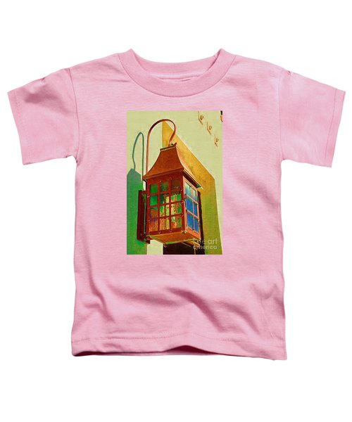 Copper Lantern Toddler T-Shirt