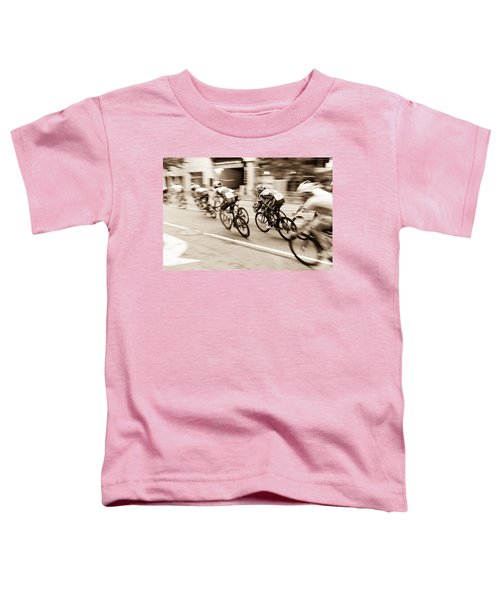 Criterium Toddler T-Shirt