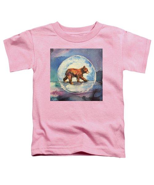 Cubbie Bear Toddler T-Shirt