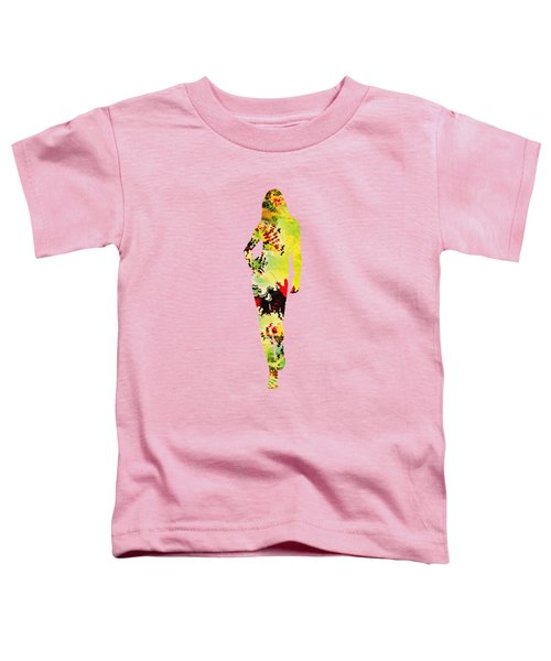 Cute Toddler T-Shirt