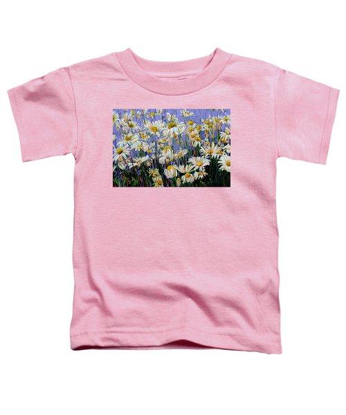 Daisy Spirit Sundance Toddler T-Shirt
