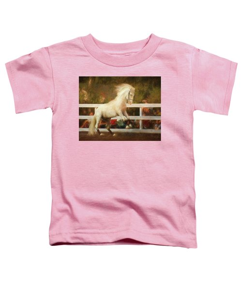 Dancing  Toddler T-Shirt