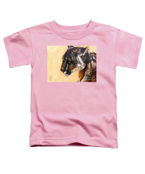 Dappled Toddler T-Shirt
